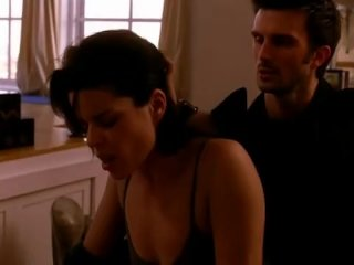 Neve Campbell when will i be loved