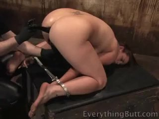 Insane lesbian anal compilation