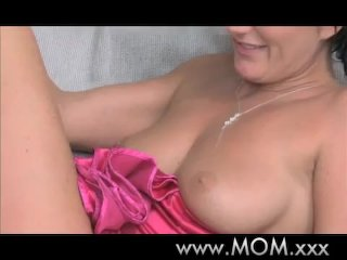 Lesbian MILF's eating juicy pussy