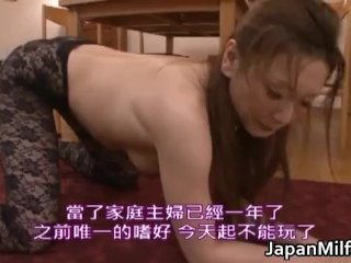 Emi Harukaze is a hot and horny
