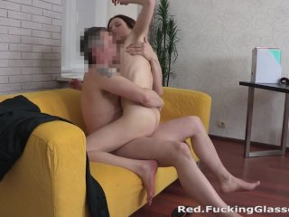 Tricky Agent – She's got everything for porn