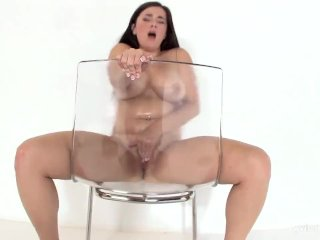Taylor Vixen the lear chair