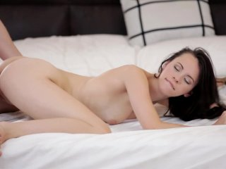 Nubile Films-Start your day with a hot facial