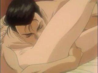 Boku no sexual harassment (groping/sex)