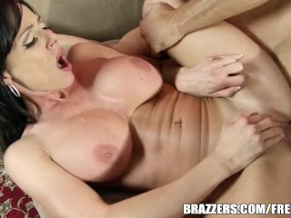 Kendra Lust takes what she wants – brazzers