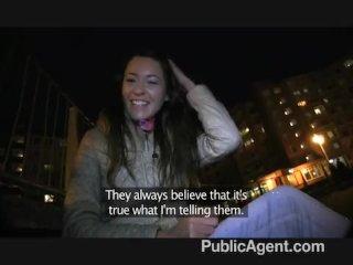 PublicAgent – Fan of PublicAgent met her idol