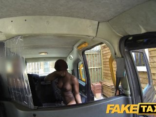 FakeTaxi – Sucking cock to get to the top