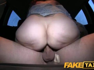 FakeTaxi – Medical student takes cash for sex