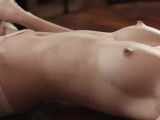 Nubile Films – Hot lesbian passion
