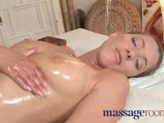 Massage Rooms – Clit play multiple orgasm