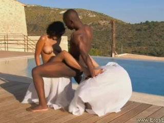 African and Ebony Lovers