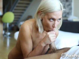 HD – PornPros Kacey Jordan wet pussy fuck