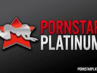 PornstarPlatinum – Yuri Luv and Sophie Dee