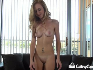 HD CastingCouch-X – Amateur Taylor Whyte fuck
