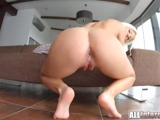 All Internal Double anal creampie