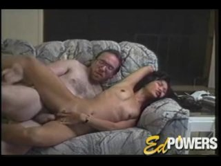 Ed Powers Getting Fucked A Hot Little Asian G