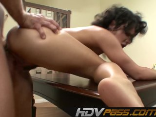 HDVPass Luscious Babe Katie St Ives