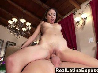 RealLatinaExposed  Perfect Latina Titties