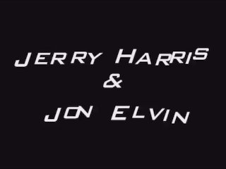 Jerry Harris and Jon Elvin
