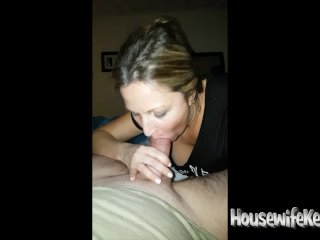Homemade iPhone videos of cum loving wife