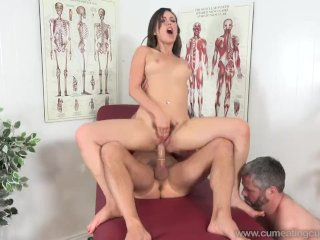 Jade Nile Has Her Husband Suck Dick and Watch