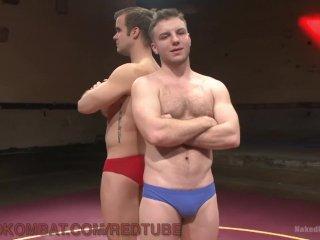 Top Cock Wrestling