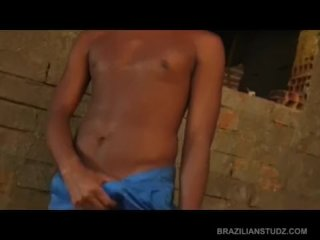 Gustavo Alves and Pene Cuen Fuck