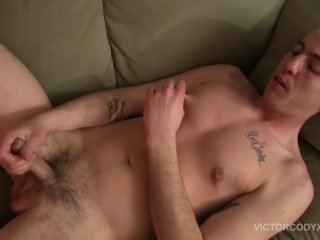 Josh and Victor Bareback Flip Fuck