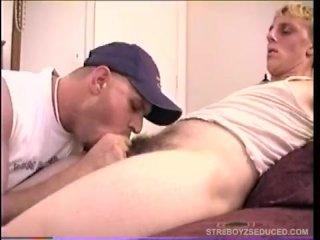 Doing Amateur Straight Boy Davey