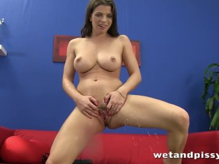Meet this stunning brunette slut Mona Lee