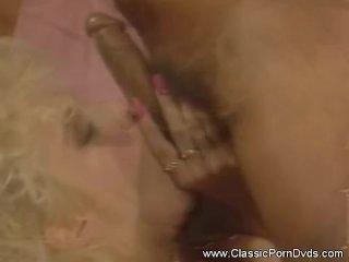 Vintage Pleasure Spot