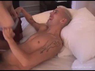 Big Dick Markie Fucks Skinny Little Joey