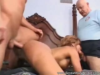 Passion For Her New Man