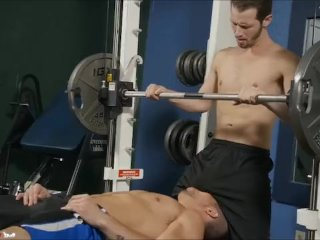 Badpuppy's The Gym Pt 2