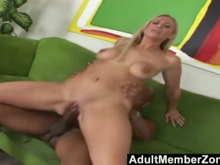AdultMemberZone  Milf Shows How to Handle a