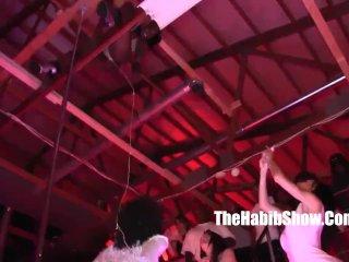 sutra queen freak show hood club