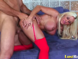 Nobody gives a tittyfuck quite like Ashlee Chambers
