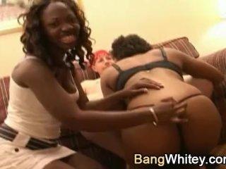 interracial couple swingers