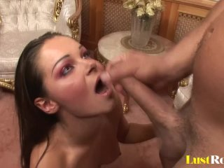Bit of whipping and anal for Jeny Baby