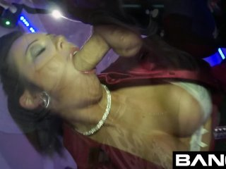 BANGcom: Orgy Fun With Horny Girls
