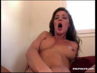 Anal POV With Busty Superstar Judith Fox