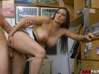Importing My Dick In A MILF's Mouth (xp15775)