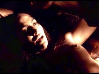 Jennifer Lopez Nude Boobs And Nipples In U-Turn Movie