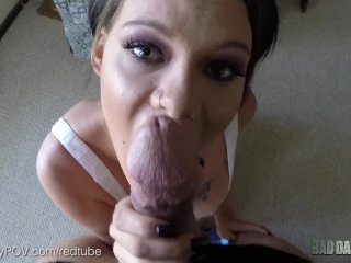 Step Daughter, Peta Jensen, Wants A Pony And Will Do Anything To Get It