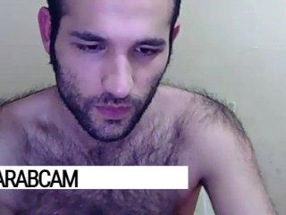 Ayyub – Super Hairy Muslim arab gay from Iraq – Xarabcam