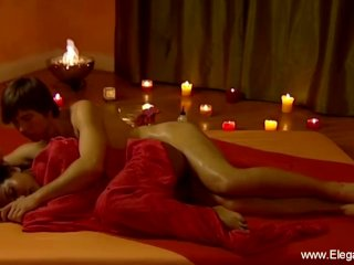 Intimate Study On Massage Basics