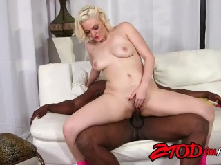 Jenna Ivory drilled deep by Nat Turner
