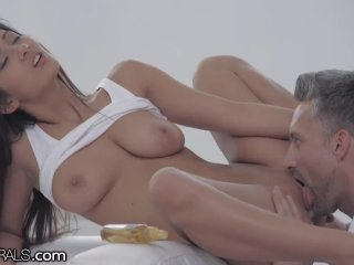 21Naturals Romanitc Morning for Busty Babe