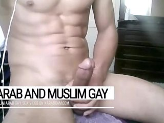 Arab gay barely legal stallion: gorgeous Arab stud, divine dick & face