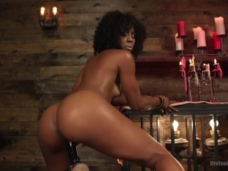 The Boner Of Apollo Will Open The Temple Of Misty Stone